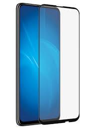 <b>Защитное стекло</b> LuxCase для <b>Huawei P Smart Z 2019</b> 2 <b>5D</b> Full ...