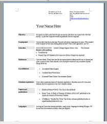 Entry Level Manufacturing Engineer Resume   Eager World   sample engineering resume