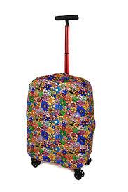 <b>Чехол для чемодана RATEL</b> Луг, фото, купить по низкой цене