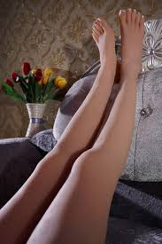 2019 Fashion Style Sexy Leg <b>Mannequin</b> Lifelike Silicone Leg ...