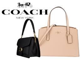 Купить <b>сумки Coach</b> с официального сайта в США