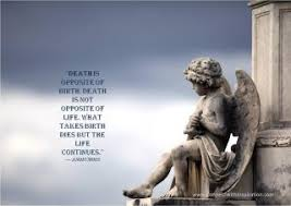 Angel Quotes For Death. QuotesGram