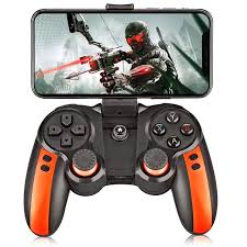S8 Wireless Bluetooth Game Controller for Android / iOS Sale, Price ...