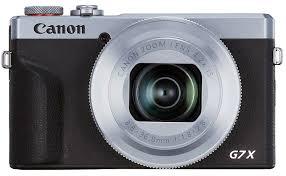 <b>Фотоаппарат Canon PowerShot</b> G7 X III поддерживает потоковое ...