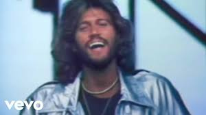 <b>Bee Gees</b> - Stayin' Alive (Official Music Video) - YouTube