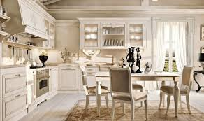 Shabby Chic Colors For Kitchen : Shabby chic kitchen fascinating ideas for you interior
