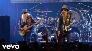 <b>ZZ Top</b> - Gimme All Your Lovin' (Live) - YouTube