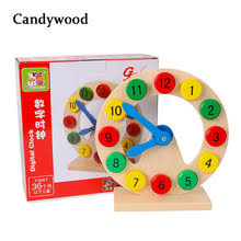 Buy clock teach and get free shipping on AliExpress.com