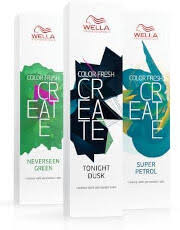 <b>Color Fresh</b> Create: устойчивая <b>краска</b> для волос | Wella ...