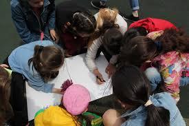 В детском лагере «Родник» детей научат быстрому счёту