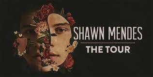 <b>Shawn Mendes</b> The Tour