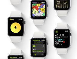 Обзор <b>умных</b> часов <b>Apple Watch Series 4</b>