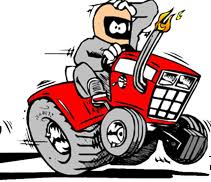 Image result for tractor pull animated images
