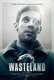 Wasteland Online Dublado