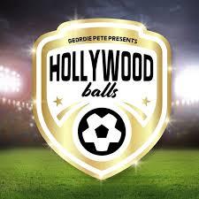 Hollywood balls