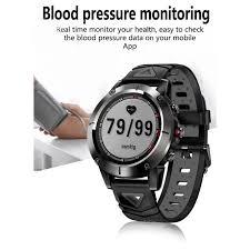 <b>G01</b> Gps Sports <b>Smart Watch</b> Ip68 Waterproof Heart Rate Monitor ...