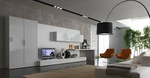ideas contemporary living room: contemporary living room picture ideas and design with nice modern standing lamp