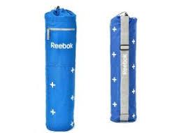<b>Сумка</b> для мата для <b>йоги Reebok</b> RAYG-10051BL / Купить <b>сумку</b> ...