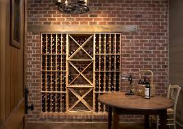 dining box version modern wine cellar furniture