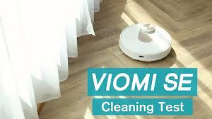 Under $300 Best Xiaomi <b>VIOMI SE Vacuum</b> Cleaning Test 2020 ...