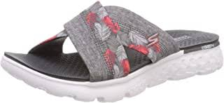 Skechers - Flip Flops / Sandals & Slides: Shoes & Bags - Amazon.co.uk