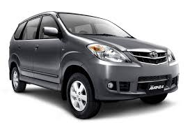 Image result for MOBIL AVANZA