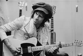 Keith Richards' 20 Greatest Songs - <b>Rolling Stone</b>