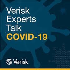 Verisk Experts Talk COVID-19