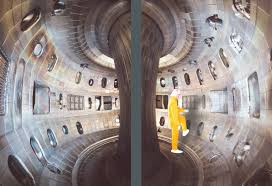 Image result for Thermonuclear reactor