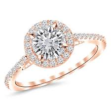 <b>Rose Gold</b> Engagement Rings are Hot! What is <b>Rose Gold</b> Anyway ...