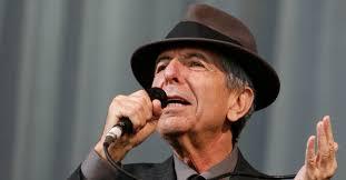 <b>Leonard Cohen</b>, Judaism's Bard - The Atlantic