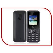 <b>Сотовые телефоны Fly</b> - цены