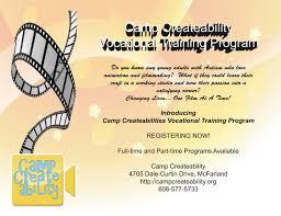 training classes workshops