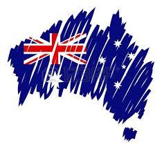 Hasil gambar untuk australia map dolar