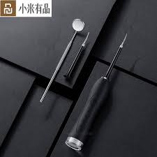 Xiaomi <b>Youpin YMYM</b> Electric Sonic Dental Scaler <b>Tooth Calculus</b> ...