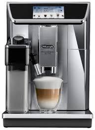 <b>Кофемашина Delonghi ECAM 650.75.MS</b> — купить в интернет ...