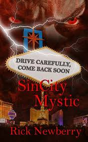<b>Sin City</b> Mystic – The Wild Rose Press Inc