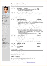 11 curriculum vitae sample job application basic job appication curriculum vitae template curriculum vitae sample 1