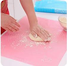 <b>1Pc</b> Kitchen Silicone <b>Heat Resistant</b> Gloves Clips Insulation Non ...