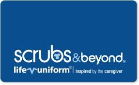 Gift Cards | Scrubs & Beyond