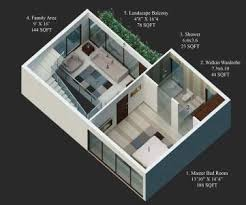 X Duplex House Plans West FacingModern Home Plan   Modern     x East Facing House Plan In Bangalore Joy Studio Design Gallery