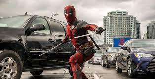 Filming in Vancouver: Deadpool 2, Neil Patrick Harris, Raquel ...