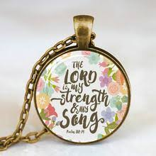 Christian <b>Scripture</b> Pendants reviews – Online shopping and ...