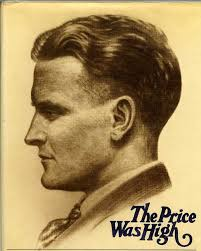 f  scott fitzgerald signed first edition  the vegetable  dust    my whole theory of writing i can sum up in one sentence  an author ought to write for the youth of his own generation  the critics of the next