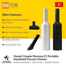 Qoo10 - Shunzao Vacuum : <b>Home</b> Electronics