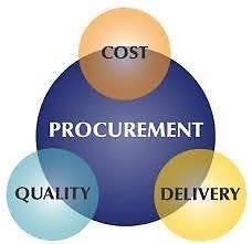 Image result for procurement manager
