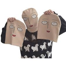 Creative Funny Expression Embroidered Knit Beanies ... - Amazon.com