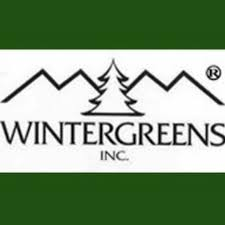 Image result for logo for m&M wintergreens