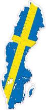 Bildresultat för sverigekarta
