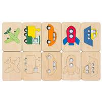 <b>Карточки</b>-<b>раскраски Wood</b> Games оптом с нанесением логотипа ...